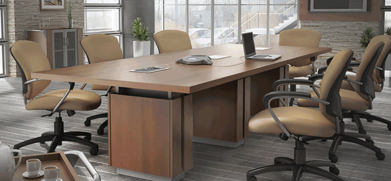 conference room chairs - Conference Table Chairs
