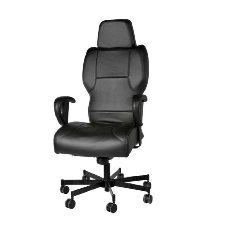 Ergonomic Big Amp Tall Task Chair 24 Hour Use 3142r1