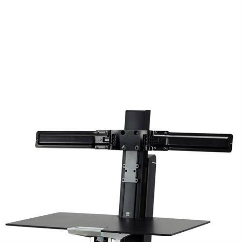 Ergotron Dual Monitor Double Hinged Bow 98 101 009