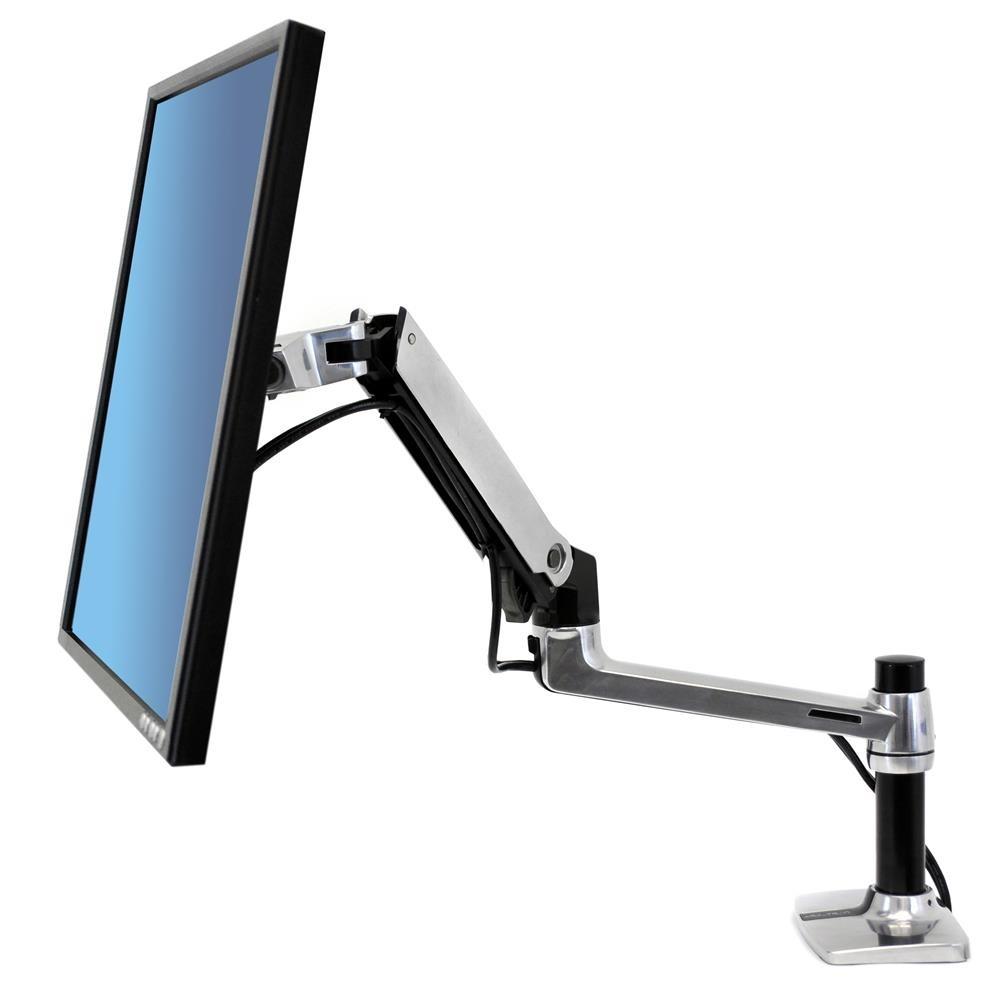 Ergotron Lx Desk Mount Lcd Monitor Arm 45 241 026