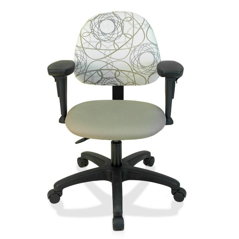 Little Person Task Chair (ergoCentric), Ergo-LP