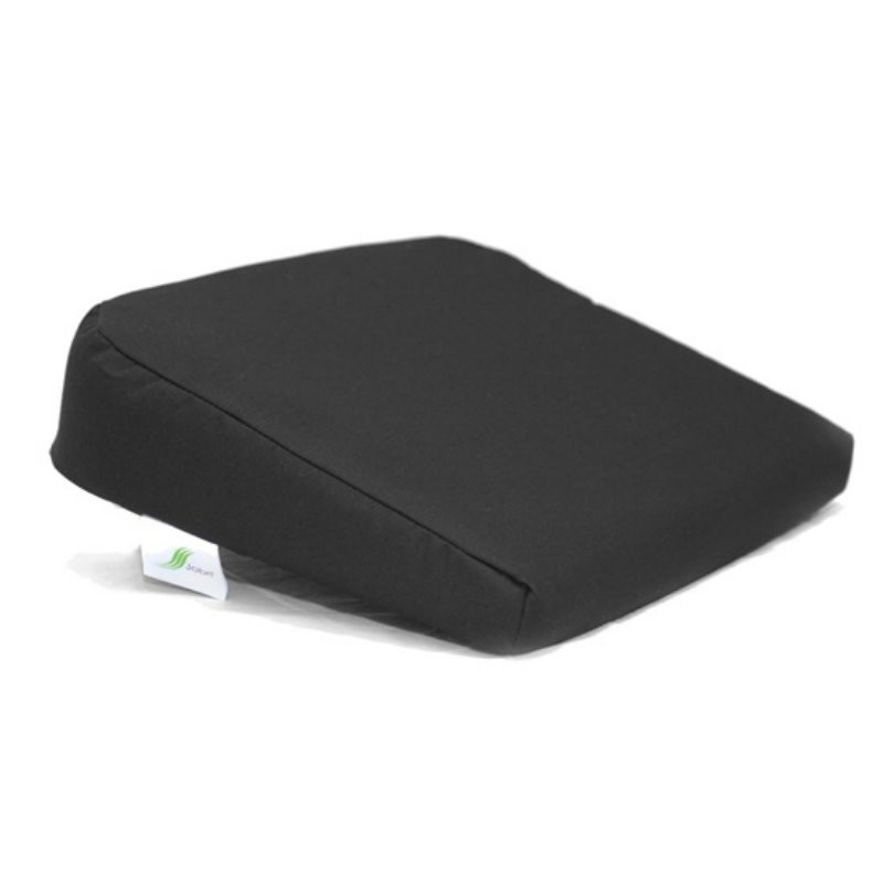 Jobri BetterPosture Memory Seat Wedge With Removable