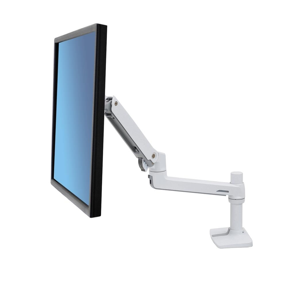 Ergotron Lx Desk Mount Lcd Monitor Arm 45 490 216