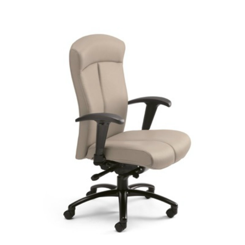 Sitmatic Posh Mid-Scale Executive Chair