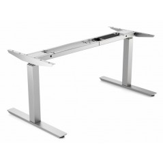 """upCentric Height Adjustable Table Base (24"""" deep)"""