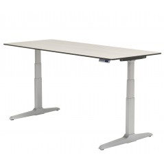 WorkRite, Sierra HX Height Adjustable Rectangle Table